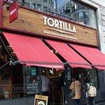 Zdjęcie Tortilla Charing Cross