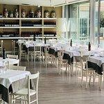 nuovo ristorante Andrew's Faro sala