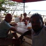 Sea Food Weligama Foto