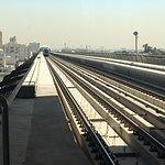 Φωτογραφία: Μετρό του Ντουμπάι