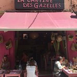 Photo of La Cantine Des gazelles