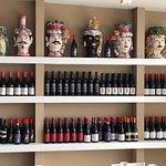 nuovo ristorante Andrew's Faro San Giovanni Li Cuti