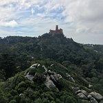 Foto van Castelo dos Mouros