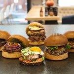 Visuel hamburger 🍔