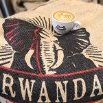 Amamos lo que hacemos... Rwanda Mahembe, una de las nuevas variedades incluídas.