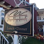The Whip restaurant - Stowe VT