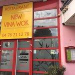 Bilde fra New Vina Wok