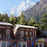 Lodges in Annapurna circuit