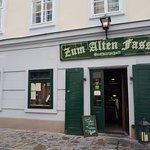 Zum Alten Fasslの写真