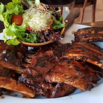 Mixed ribs
