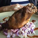 Pork Knuckle - yummy