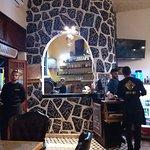 Cinema Cafe Foto