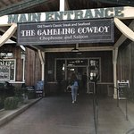 Foto The Gambling Cowboy