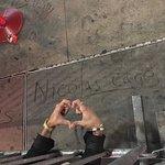 ภาพถ่ายของ Hollywood Walk of Fame