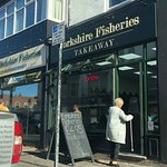 Yorkshire Fisheries照片