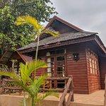 Entrance - Thai House Beach Resort Photo