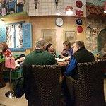 Fotografie: Restaurace Luka Lu