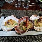Aspects Restaurant Foto