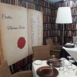 Restaurante Hemingway Foto
