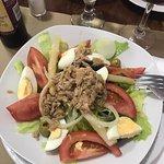 Foto de Bar Restaurante Melchor Bollero