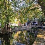 Photo de Le Moulin de Dannemois