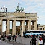 Fotografija – SANDEMANs NEW Europe - Berlin