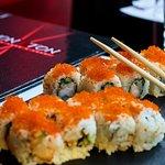Φωτογραφία: Won Ton Chinese & Sushi