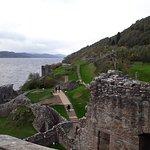 Photo de Urquhart Castle