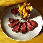 Bild från The Bull Hotel Restaurant