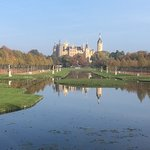 Schweriner Schloss Foto