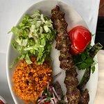 Hamdi Restaurant resmi