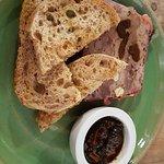 Foto de The Goods Shed Restaurant