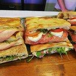 Фотография Mizio's Street Food