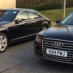 Sussex Corporate Chauffeurs