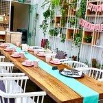 逸塔·花園餐廳 (南山店)照片
