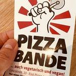 Billede af Pizza Bande
