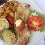 Bild från Tri Lipe Restaurant