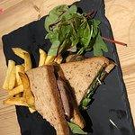 Foto de The Northey Bar & Restaurant