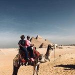 Foto Nefertiti Tours