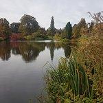 Beatiful gardens