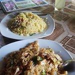 Foto van Gamagedara village food