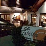 Photo of La Tablita