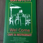Bon Appetit Cafe and Restaurant