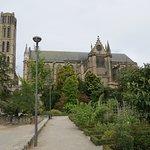 Photo de Jardins de l'Évêché