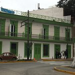 Photo of Barranco