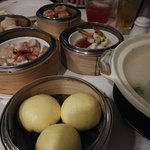 Man Ho Chinese Restaurant - at the JW Marriott Hotel Bangkokの写真