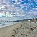 Φωτογραφία: Pacific Beach