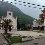Photo of Ston Old Town