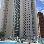 Window View - Port Benidorm Hotel & Spa Photo