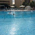 Pool - Port Benidorm Hotel & Spa Photo